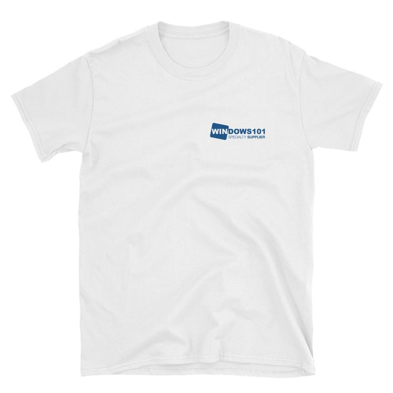 Windows101 WFP T-Shirt