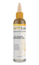 Load image into Gallery viewer, GROWTH OIL (2 OZ)