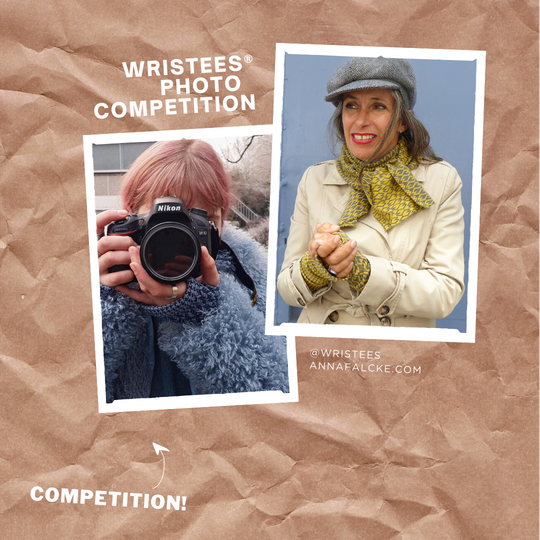 #Wristees Photo Competition
