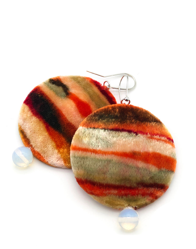 Velvet Earrings - L3
