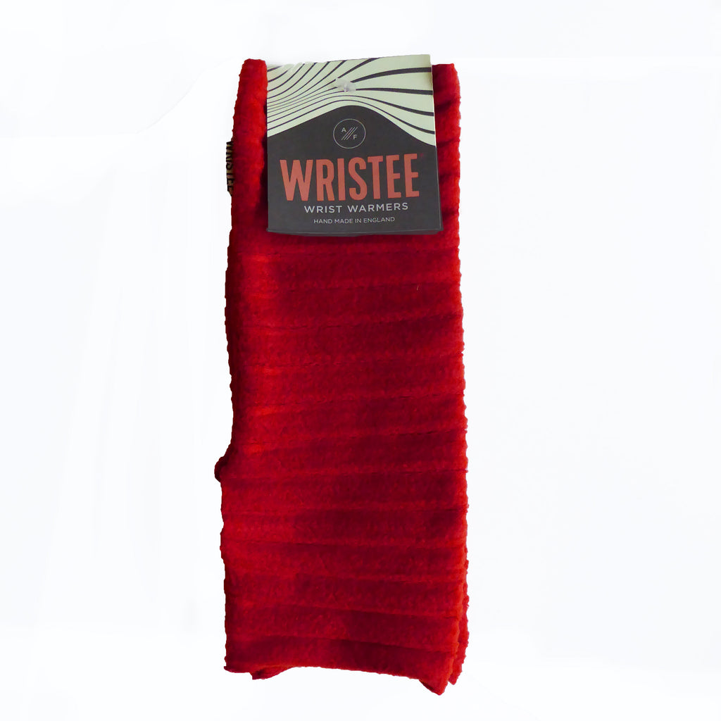 Wristees® for Men - Red - annafalcke.com