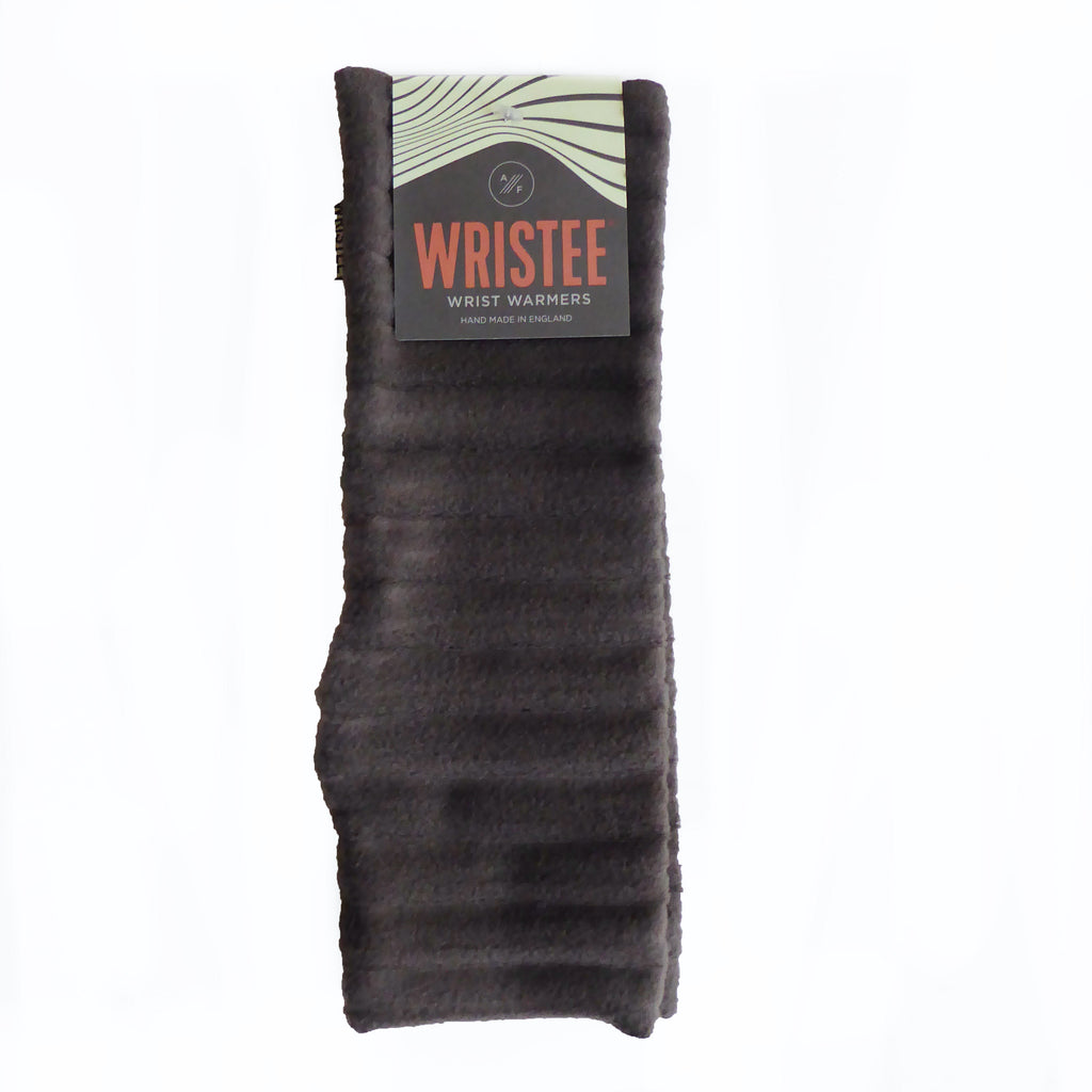 Wristees® for Men - Charcoal - annafalcke.com