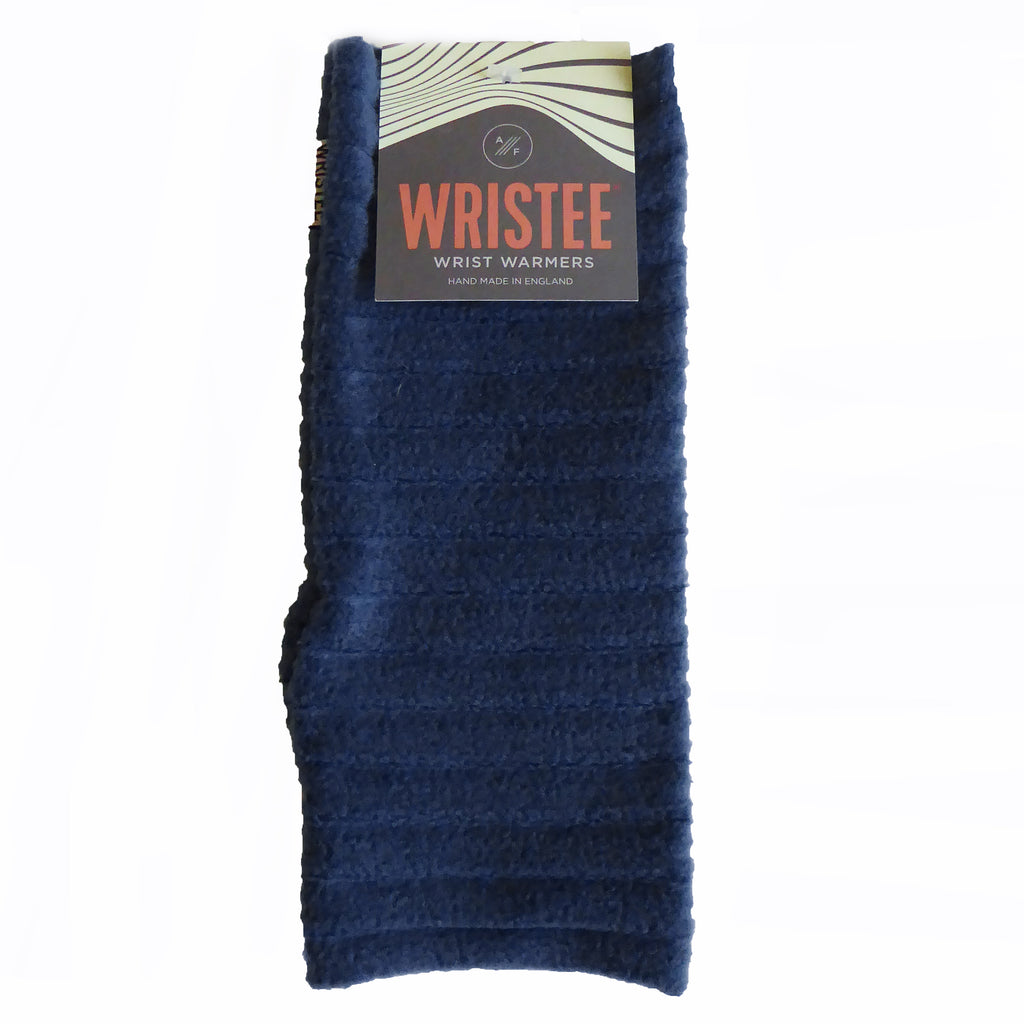 Wristees® for Men - Navy - annafalcke.com