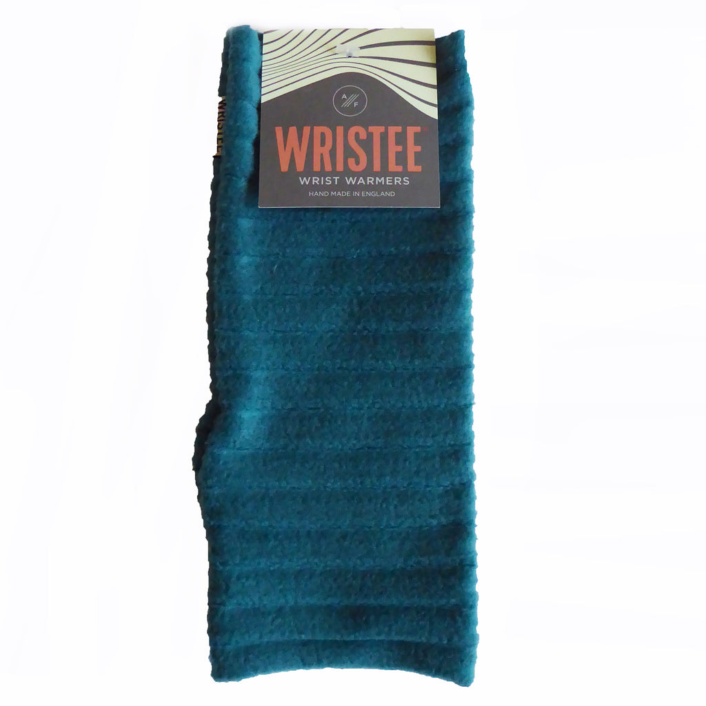 Wristees® for Men - Teal