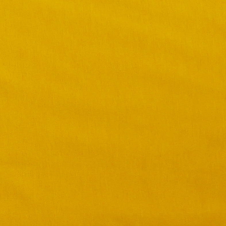 Organic jersey cotton snood - Mustard