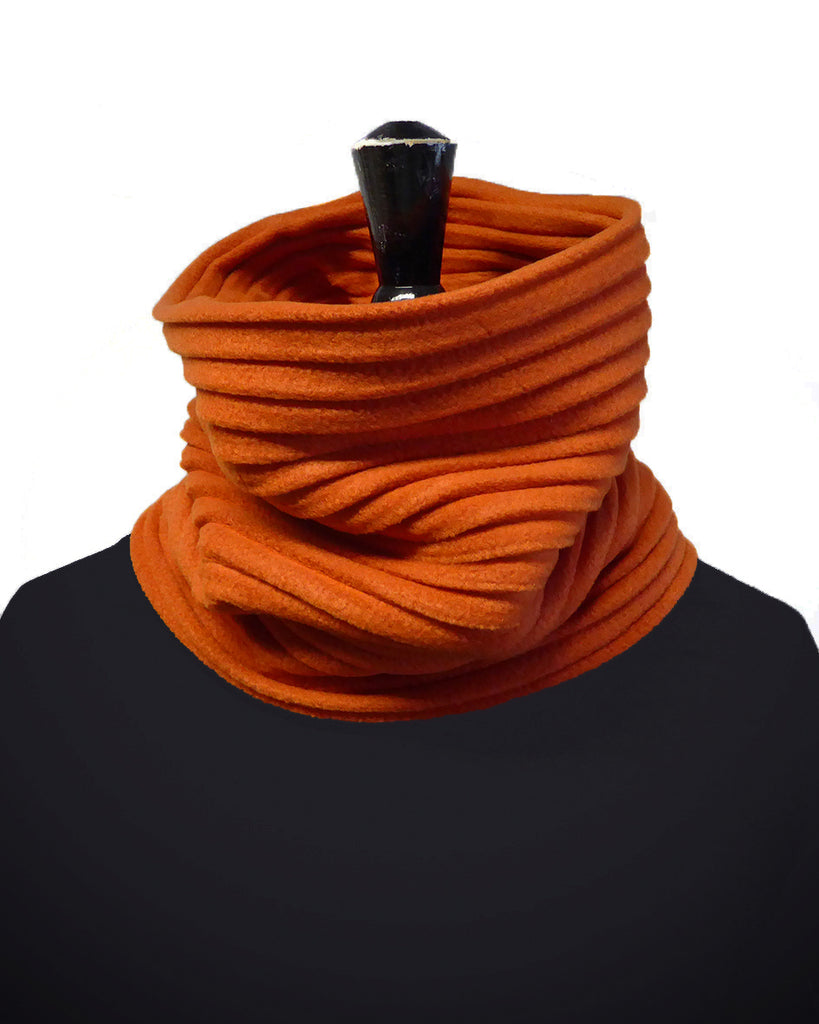 Snood - Rust - annafalcke.com