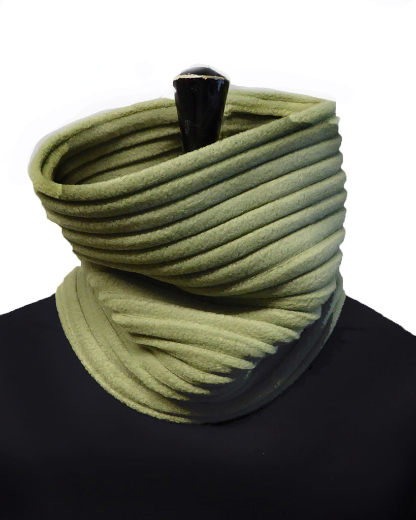 Snood - Avocado - annafalcke.com