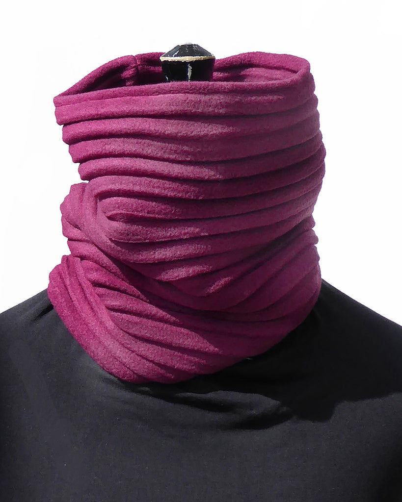 Snood - Wine - annafalcke.com