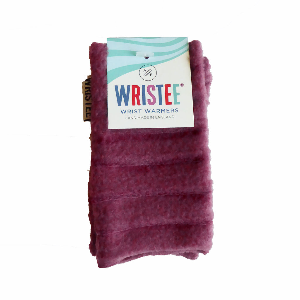 Wristee® Toddler - Raspberry