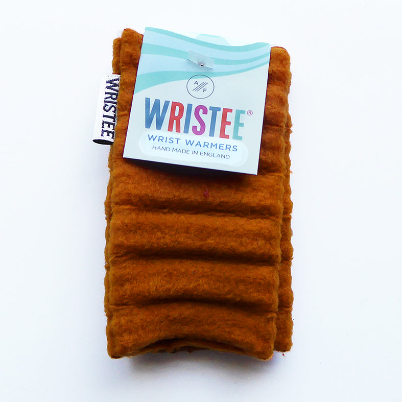 Wristee® Toddler - Rust - wristies