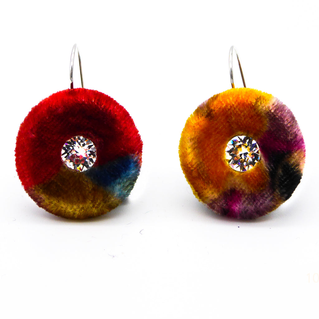 Velvet Earrings - V2