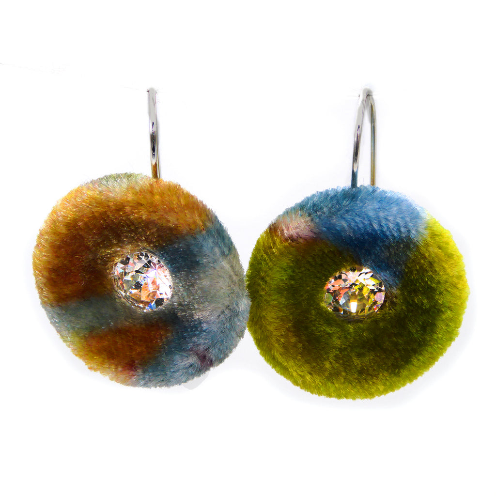 Velvet Earrings - V3