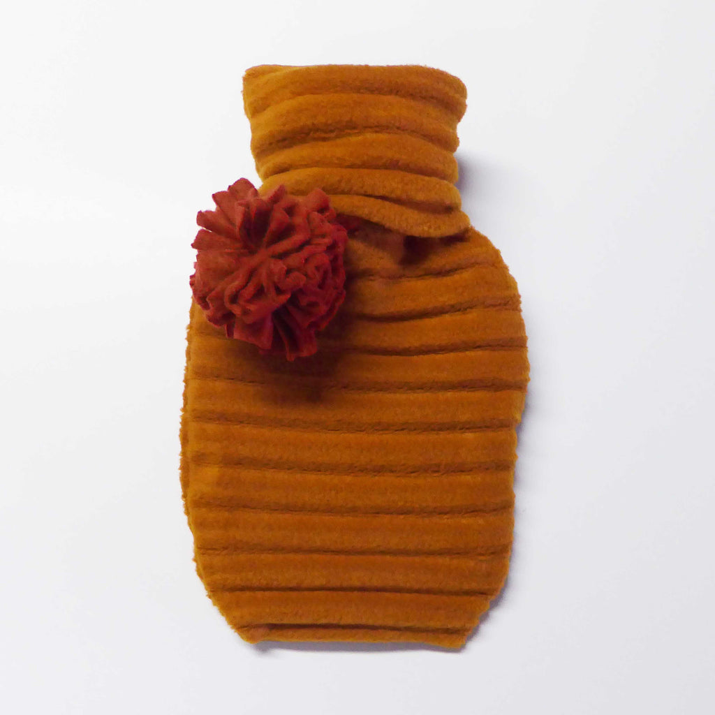Hot water bottle - Rust - wristies