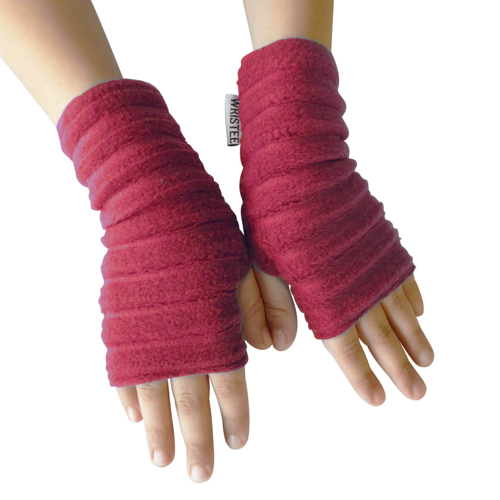 Wristee® Children's - Red berry - wristies
