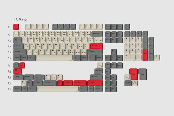 GMK Beta Extra Pre-Orders