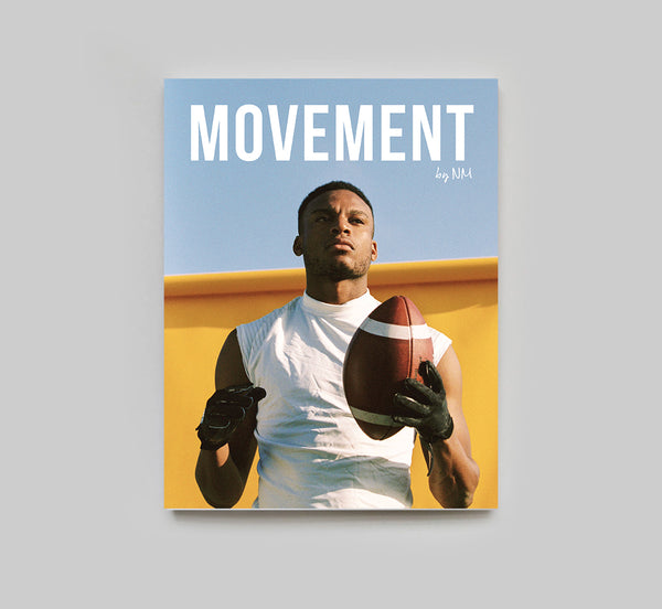 Movement by NM - Issue 01