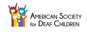 American Society for Deaf Children