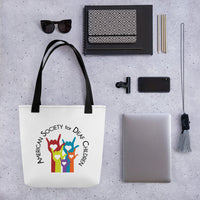 Tote bag with Original Logo