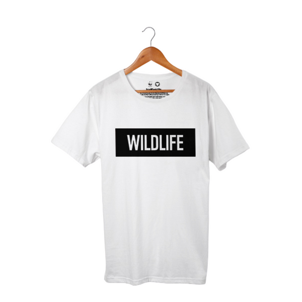WWF 'Wildlife' T-Shirt
