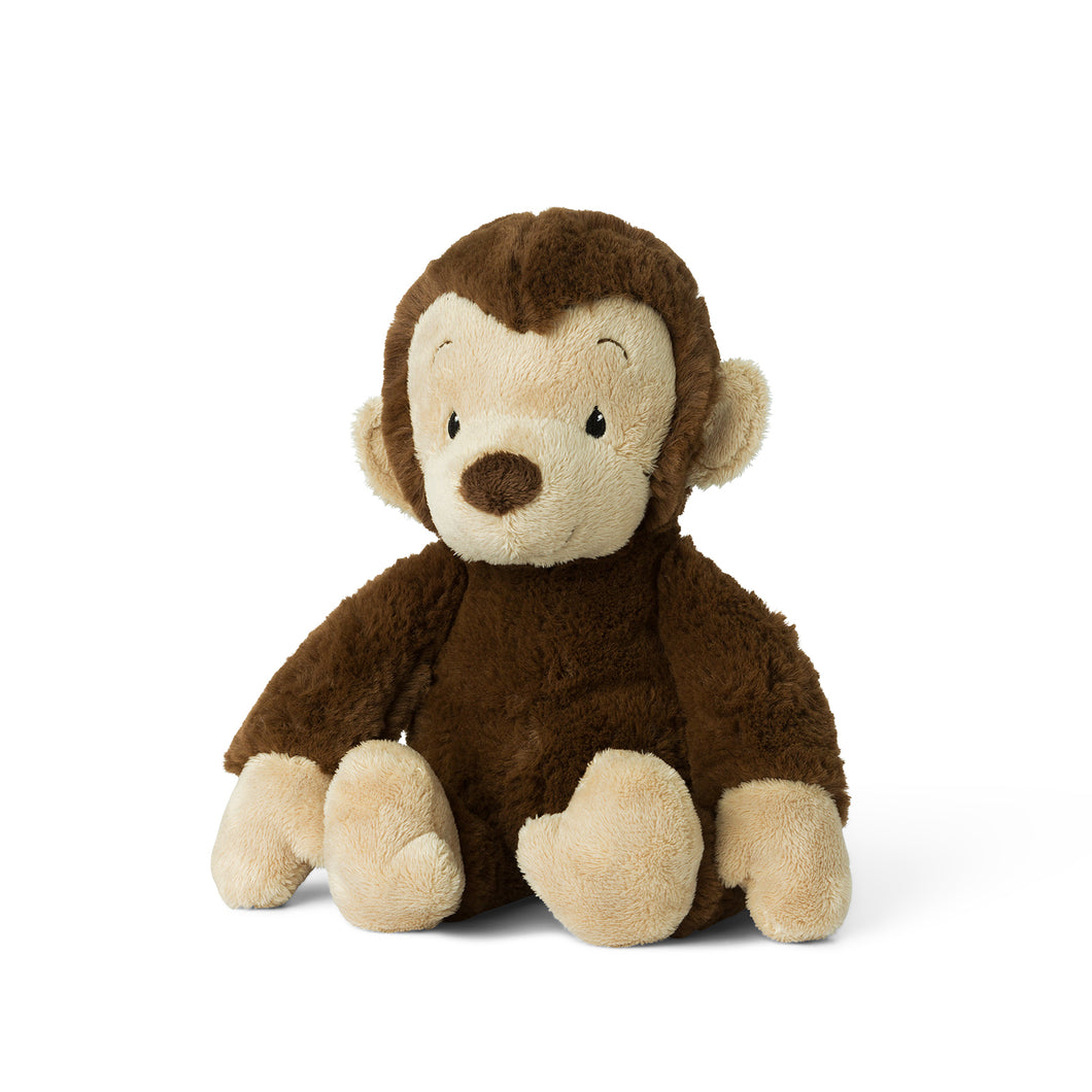 Mago The Monkey - Brown - 29cm