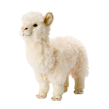 Load image into Gallery viewer, Alpaca Plush - 31cm