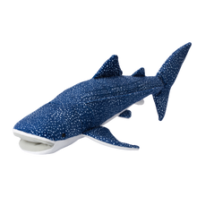 Load image into Gallery viewer, Whale Shark Plush - 40cm