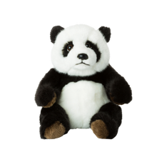 Load image into Gallery viewer, Panda Plush - 15cm