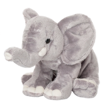 Load image into Gallery viewer, Elephant Plush - 25cm
