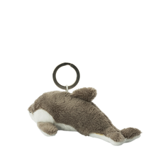 Load image into Gallery viewer, Dolphin Keychain - 10cm