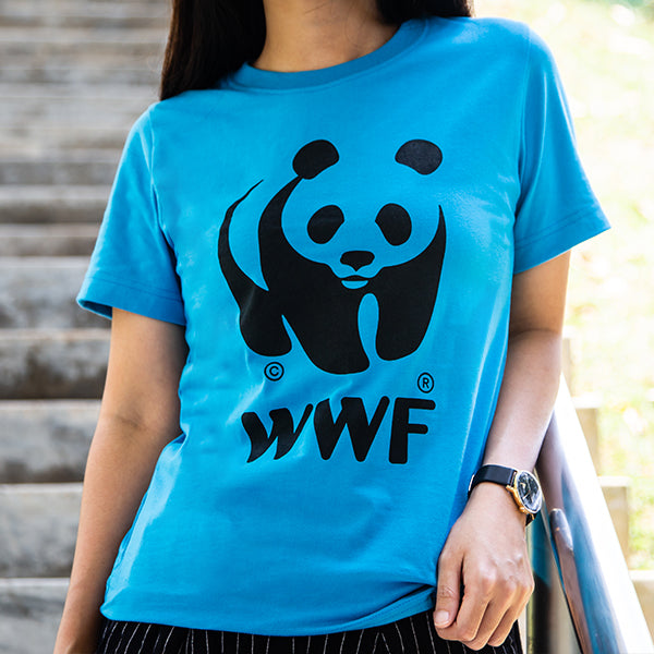 WWF Blue T-Shirt (Kids)