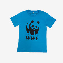 Load image into Gallery viewer, WWF Blue T-Shirt (Kids)