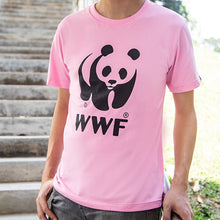 Load image into Gallery viewer, WWF Pink T-Shirt