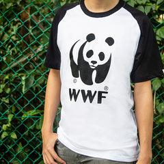 The Classic WWF T-Shirt