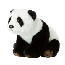 Load image into Gallery viewer, Panda Floppy Plush - 15cm