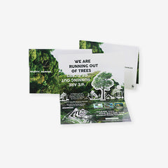 Plant a tree Card