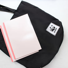 Load image into Gallery viewer, Foldable Recycled Bag