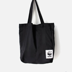 Foldable Recycled Bag