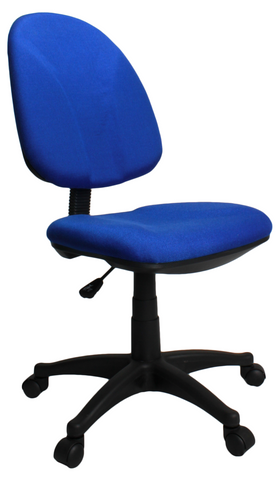 task chair no arms