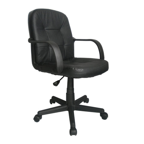 medium back ops chair