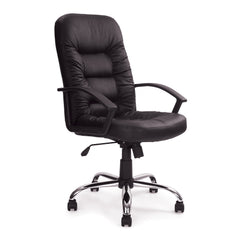 Cheap high back chair for manager