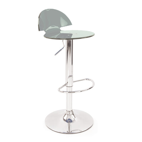 transparent breakout bar stools