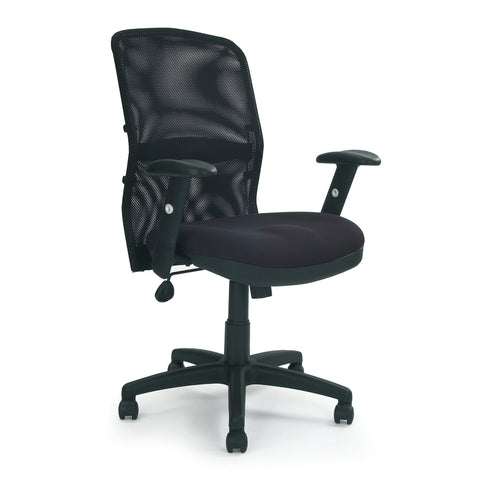 exec mesh task chair