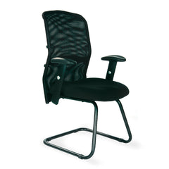 mesh boardroom chair