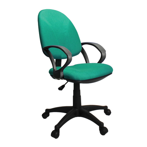 Java 100 A High Back Operator Chair With Arms