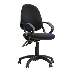 cheap task chair with arms