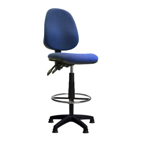 Java-D High Back Draughtsman Chair