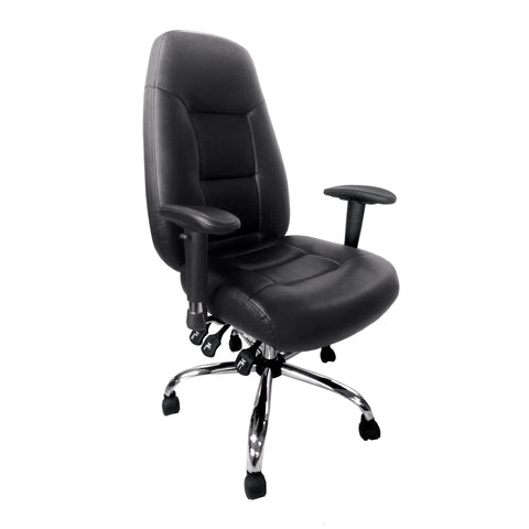 faux office chair