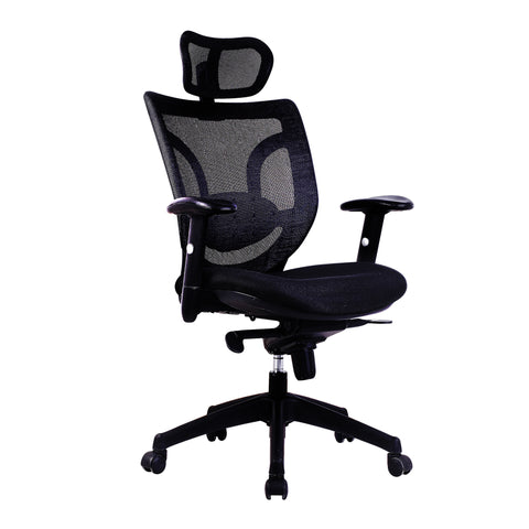 Mesh High Back Office Chair