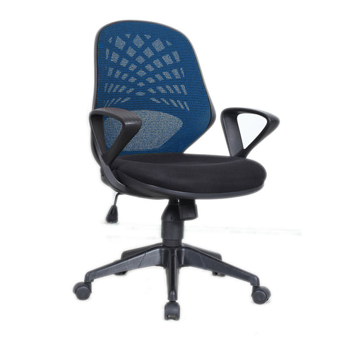 office task chair mesh back