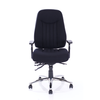 Image of fabric cheap office chair